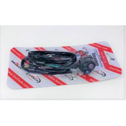 Pulsante Mappatura Honda CRF 250 R 18-19-461-00010-Innteck