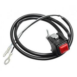 Pulsante spegnimento Suzuki RM85 02-17-465-00003-Innteck