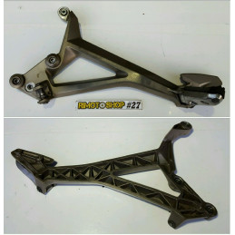 2008 2011 APRILIA SHIVER 750 Left Footrest/Peg Support
