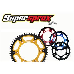 rear sprockets DUCATI 796 Hypermotard 09-12