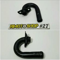 11 16 KTM DUKE 125 tubo raccordo testata