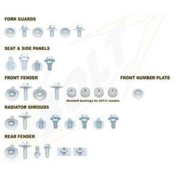kit viti plastiche Bolt Kawasaki KXF 450 16-18-KAW-1200016-Bolt