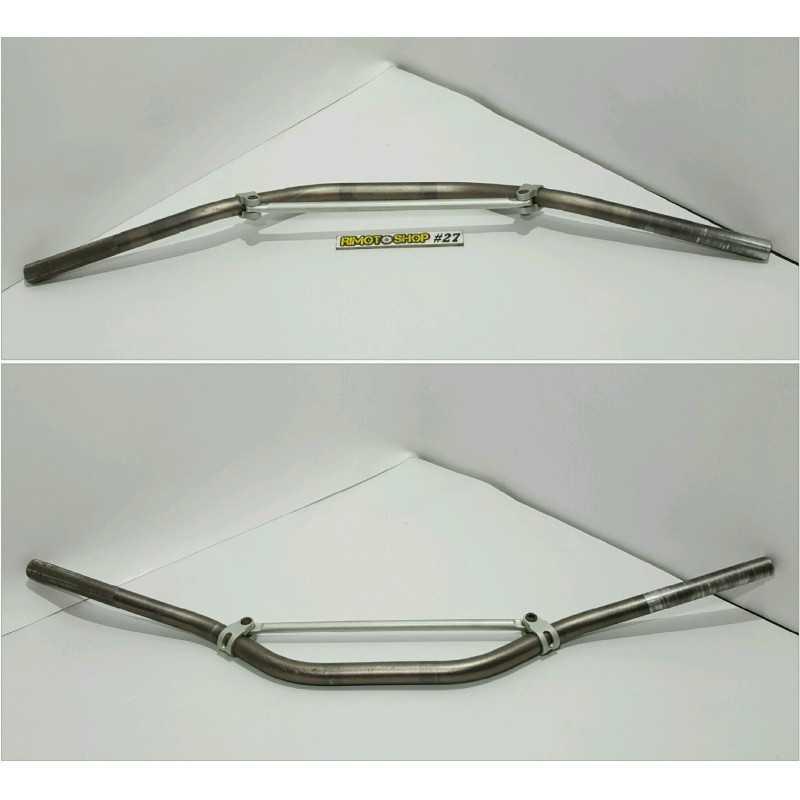 2001 08 SUZUKI RM125 manubrio handlebars-MA3-3300.2C-Suzuki