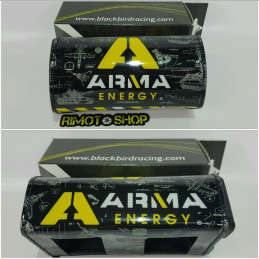 paracolpi protezione manubrio universale BLACKBIRD ARMA BUMPERS