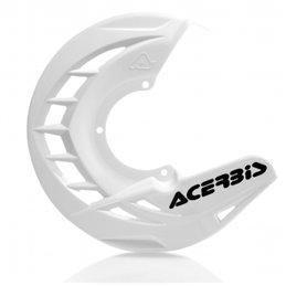 copridisco anteriore Acerbis Yamaha Wr 125