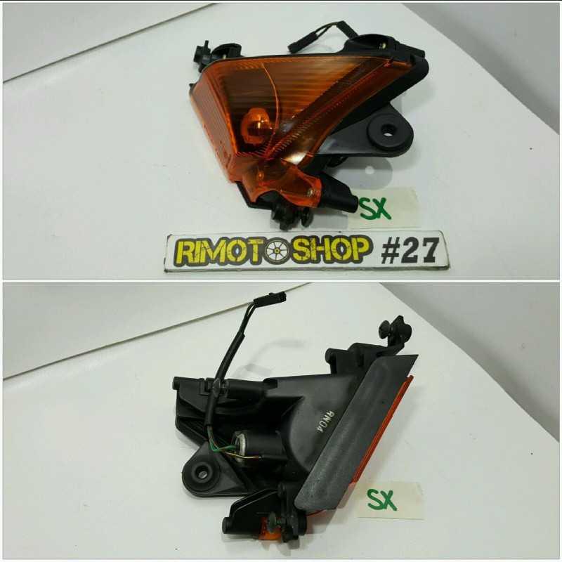 04 05 KAWASAKI ZX-10R freccia sinistra-FR8-5362.4Y-Kawasaki