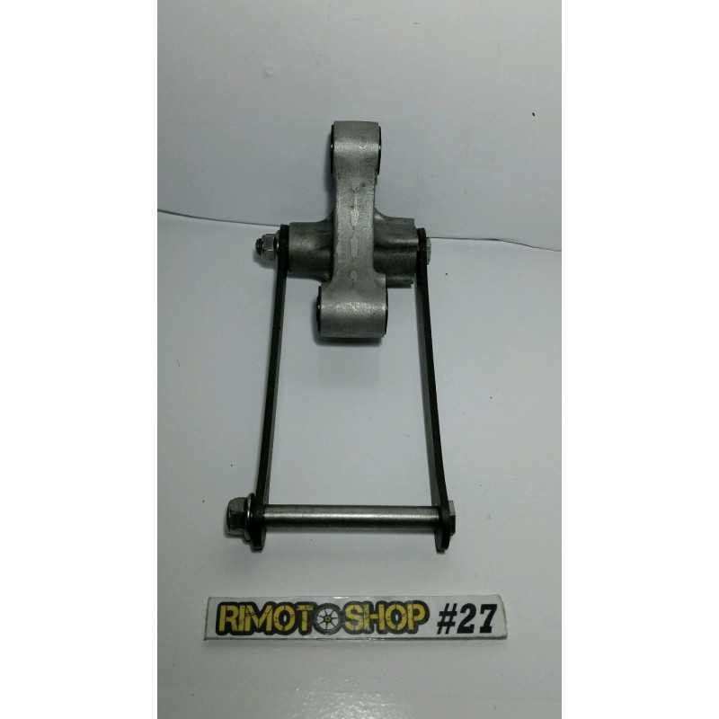 04 06 KAWASAKI Z750 Leveraggio ammortizzatore-AM8-9728.1S-Kawasaki