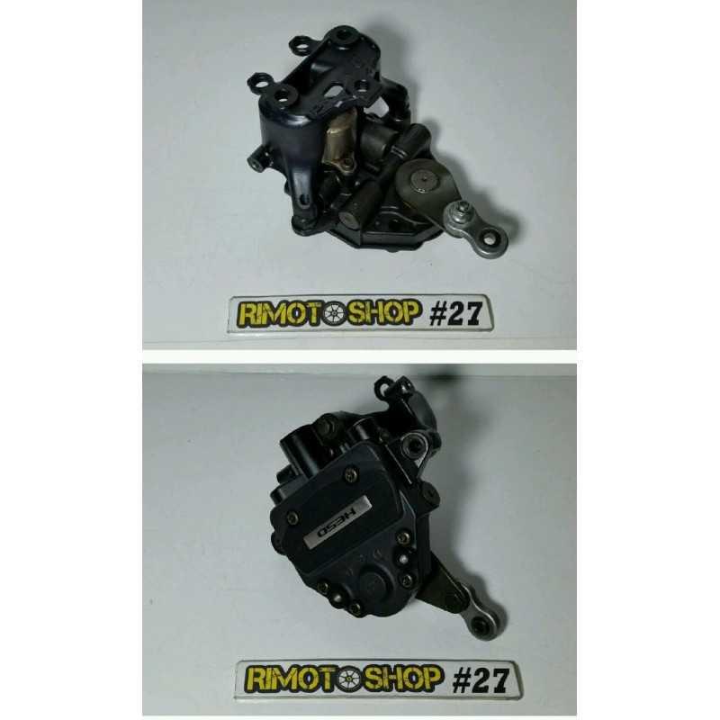 04 05 Honda Cbr 1000Rr Ammortizzatore Di Sterzo