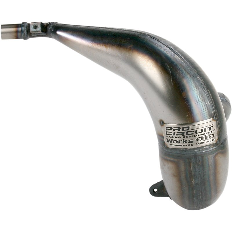 Pro Circuit PH05125 Works Series Exhaust Pipe