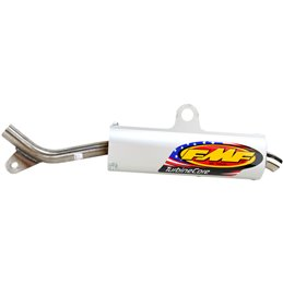 Silenziatore scarico KTM 50 SX Pro Senior LC 01-08 turbinecore