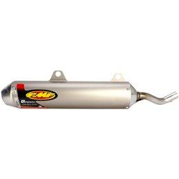Silenziatore scarico GAS GAS 300 14 Q-stealth con