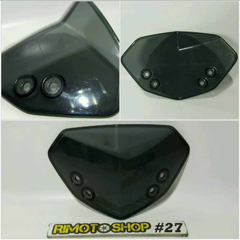 11 16 KTM DUKE 125 4t cupolino plexiglass-PA2-3927.1W-KTM