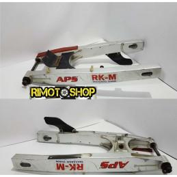 APRILIA RX125 ROTAX123 forcellone posteriore-TE7-4511.6F-Aprilia
