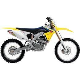 Exhaust SUZUKI RM-Z450 08-09 Ti-4R Race-4S09450-TI-4R-Pro