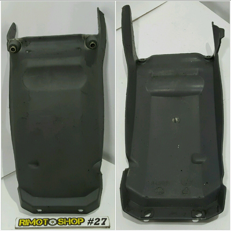 CAGIVA PLANET125 plastica posteriore plastic