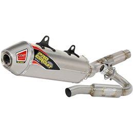 full Exhaust KTM 250 SX-F 13-15 Ti-5-0351325E-Pro Circuit