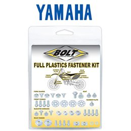 kit viti plastiche Bolt Yamaha YZ 450 F 2018-YAM1800004-Bolt