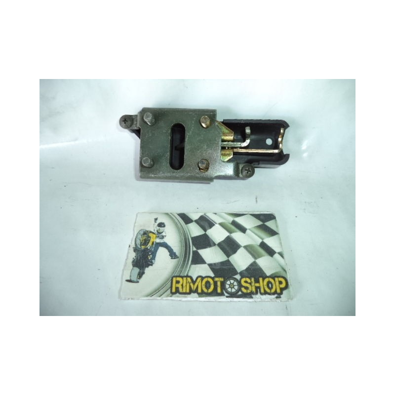 99 02 YAMAHA YZF R1 Sblocco Sella-AL1-11015.6N-Yamaha
