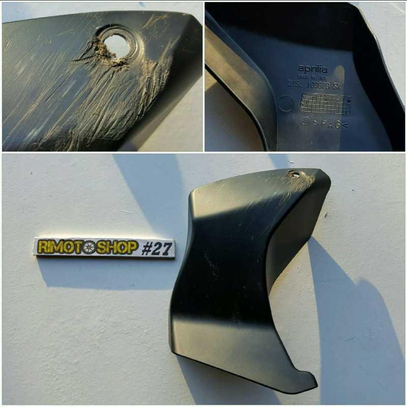 APRILIA TUONO FACTORY plastica sinistra DIS.109879 left
