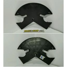 2000 03 APRILIA RSV1000 plastica forcella-AL9-3472.1F-Aprilia