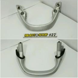 03 05 HONDA HORNET600 maniglia passeggero handle passenger-AL6-4396.9J-Honda