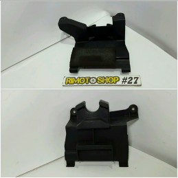 2004 2011 YAMAHA XT660R XT660X plastica box