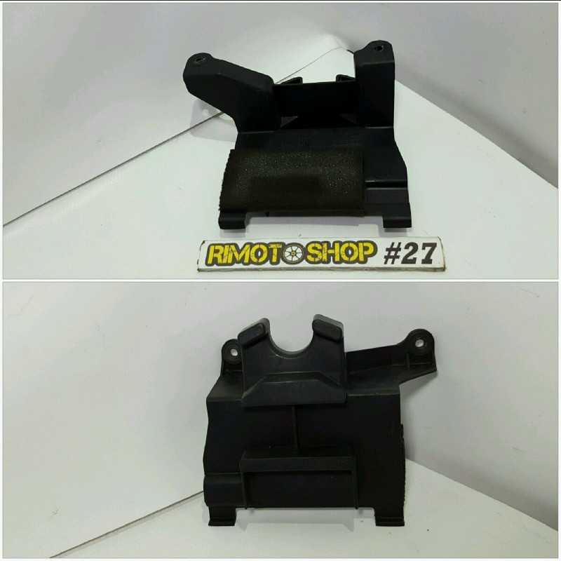 04 11 YAMAHA XT660R XT660X plastica box-AL7-3734.8T-Yamaha