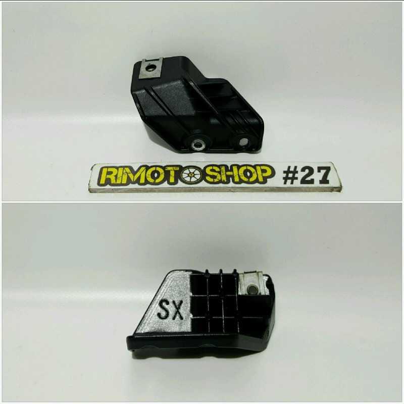 06 2010 APRILIA RS50 plastica supporto sinistra Plastic Left