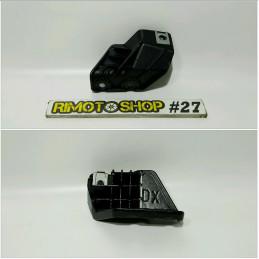 06 2010 APRILIA RS50 plastica supporto destra Plastic right