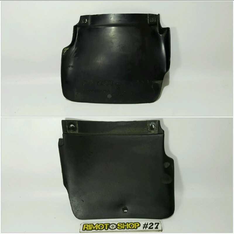 1998 03 KTM LC4 640 plastica parafango plastic-AL7-5586.5S-KTM