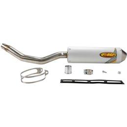 Silenziatore scarico YAMAHA WR250F 01-02 Powercore4-FMF044014-RiMotoShop
