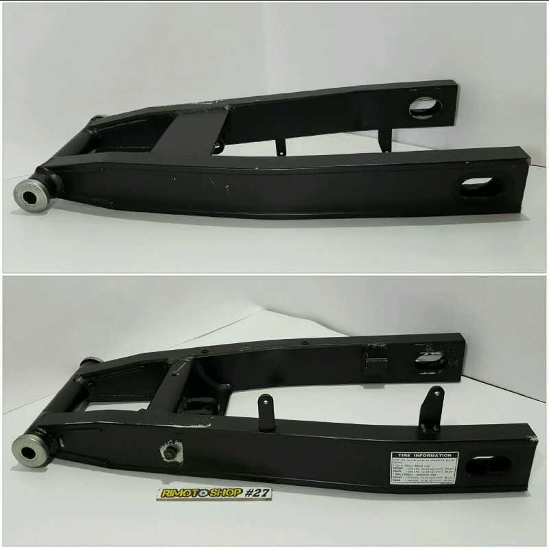 04 07 YAMAHA FZ6 forcellone posteriore-AL3-4758.8Z-Yamaha