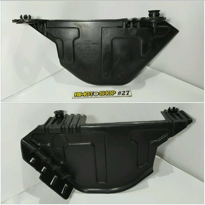 04 05 KAWASAKI ZX10R plastica motore-AL6-4814.2J-Kawasaki
