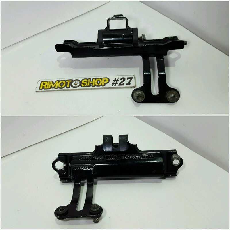 04 05 KAWASAKI ninja ZX10R supporto