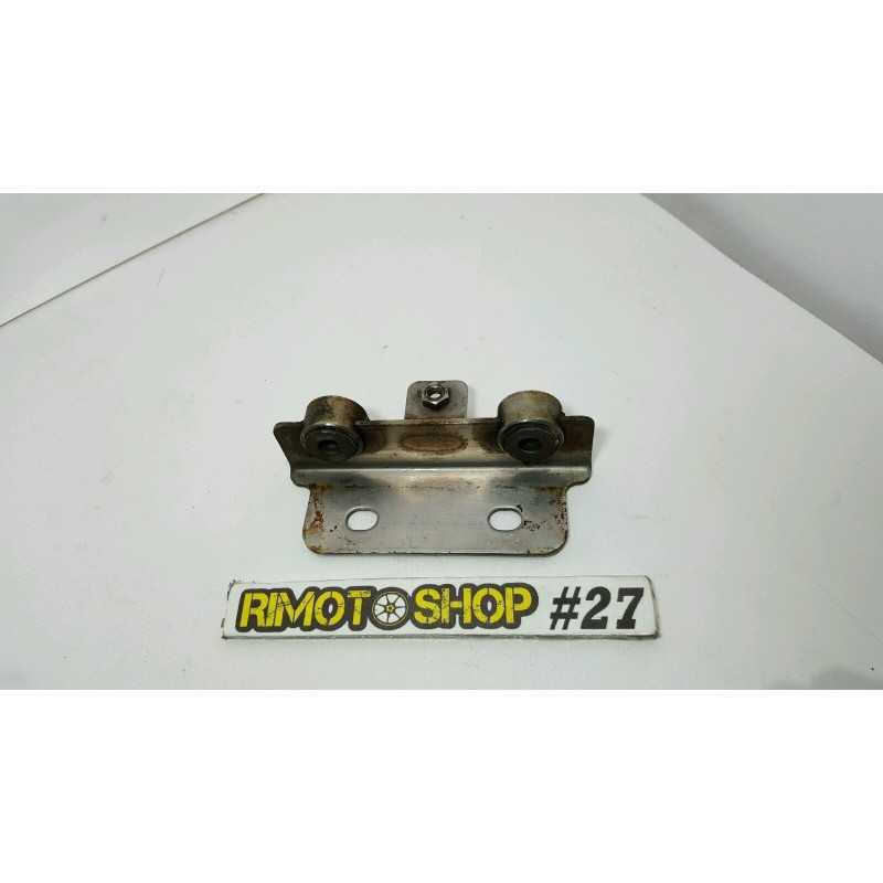 06 13 Yamaha Mt 03 Supporto Staffa-AL1-3804.8B-Yamaha