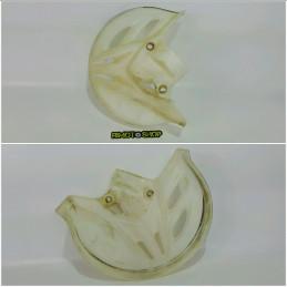 04 09 HONDA CRF250R protection de disque
