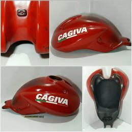 CAGIVA PLANET125 serbatoio benzina petrol tank
