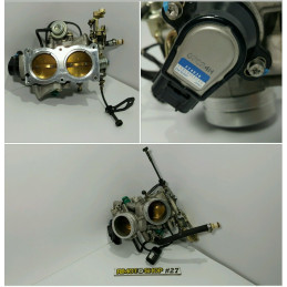 2000 2003 APRILIA RSV1000 throttle body
