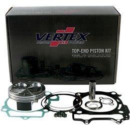 01-06 KTM EXC250F Pistone replica e guarnizioni-22978KIT-VERTEX piston