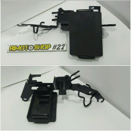 11 16 KAWASAKI ER-6N supporto scatola