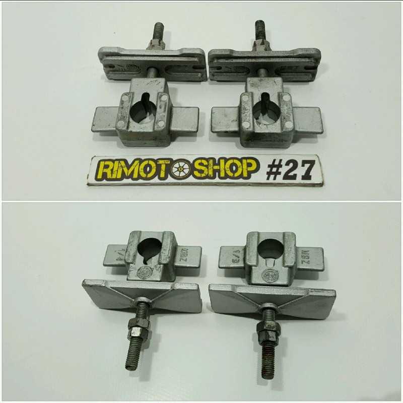 03 05 HONDA HORNET 600 tendi catena chain tensioner-AL6-3278.3R-Honda