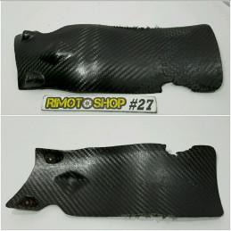 2004 2009 HONDA CRF 250R Carbon fender protection