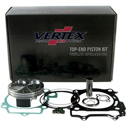 07-12 KTM SXF450 Piston pro replica with cylinder