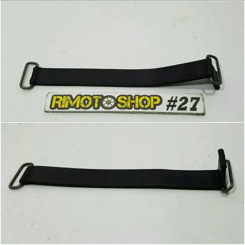 11 16 KTM DUKE 125 4t molla utensili-AL5-4953.7L-KTM