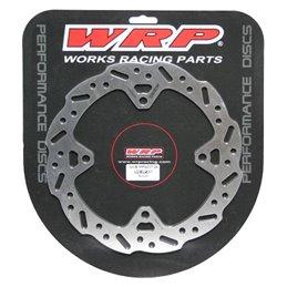 Disco freno WRP Suzuki RMZ 450 05-17 posteriore-WRP.SZ37-24-