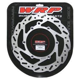 Disco freno WRP Husaberg 125 TE 11-14 anteriore-WRP.KT02-26--WRP