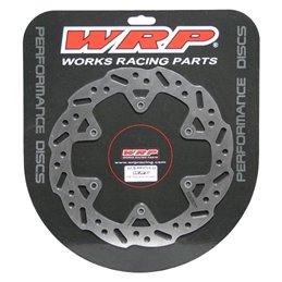 Disco freno WRP KTM 250 SX 93-19 posteriore-WRP.KT03-22-