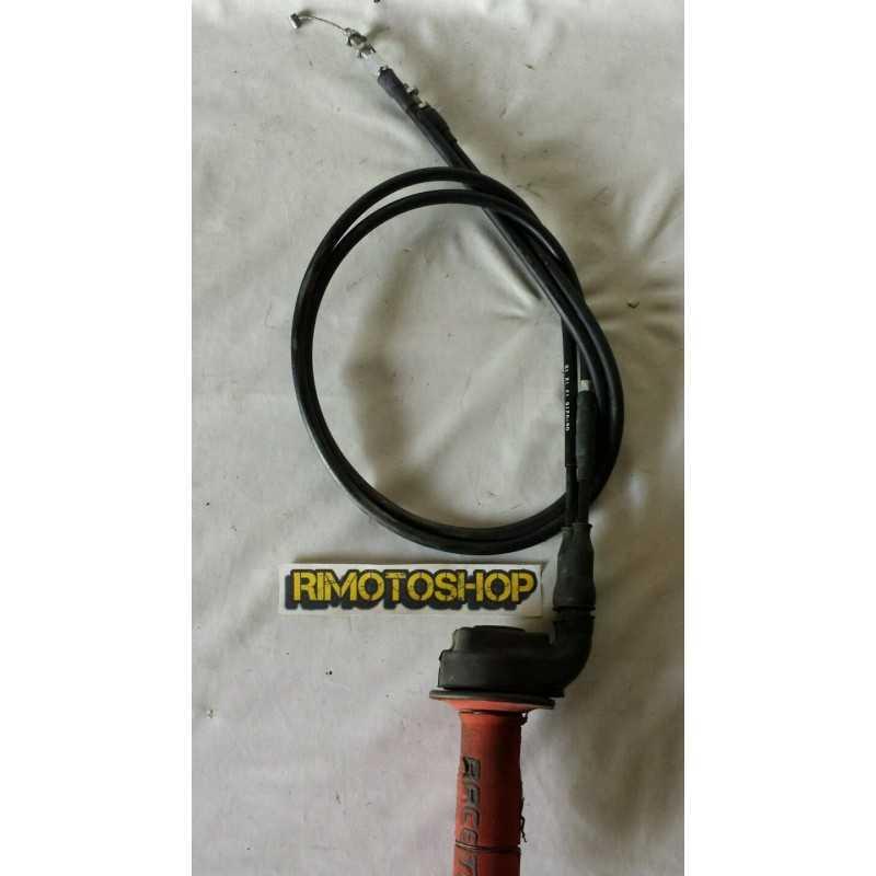 Cavo gas Suzuki rmz 250 07 09 cable gas-AL8-3707.5O-Suzuki