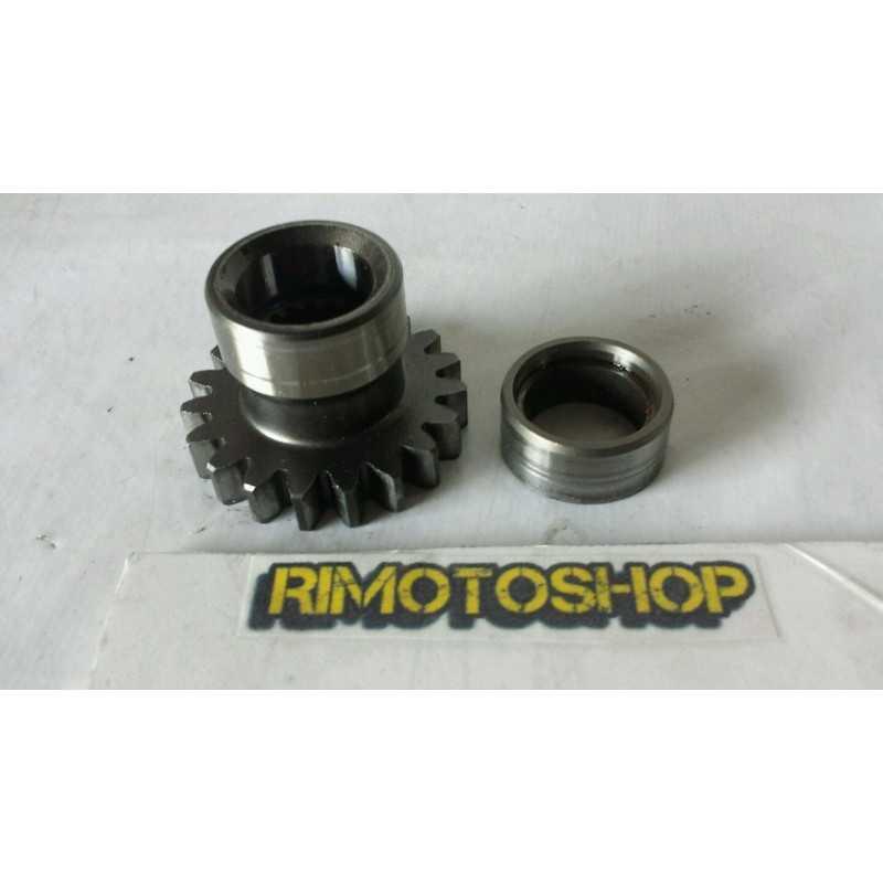 07 09 Suzuki Rmz 250 Ingranaggio Motore-AL1-10870.3B-Suzuki