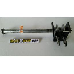 04 06 KAWASAKI Z750 Perno ruota posteriore-AL4-6634.5S-Kawasaki